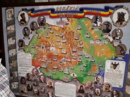 У Чернівцях СБУ проводить обшуки в організації, яка закликала до створення «Великої Румунії»