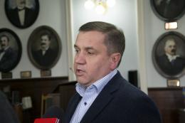 У Чернівцях звільнили керівника обласного департаменту капітального будівництва