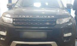 У Чернівцях виявили автомобіль з підробленим номером кузова