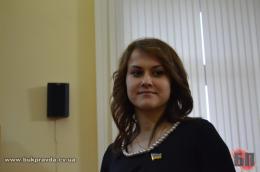 Тетяна Мартинюк