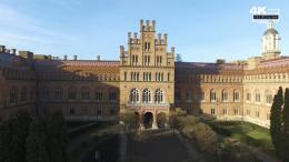 Назвали спеціальності, набір на які можуть скасувати в Чернівецькому університеті