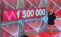 У Чернівцях невідомий щасливчик виграв у лотерею 1,5 мільйони гривень (відео)