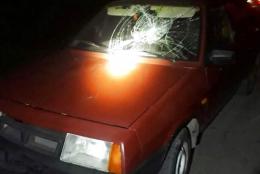 В Атаках «ВАЗ-2109» збив 44-річного буковинця