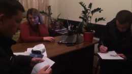 На Буковині представники ОВК і дільниць «обмінялись» заявами в поліцію (відео)