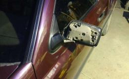 На Сокирянщині водій збив пішохода та втік з місця ДТП