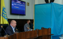 У Чернівцях депутати міськради не змогли відправити у відставку секретаря Василя Продана