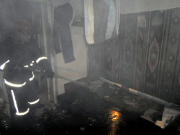 На Буковині у пожежі загинув 64-річний чоловік