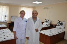 На ремонт амбулаторії у Мамаївцях витратили понад півмільйона гривень (фото)