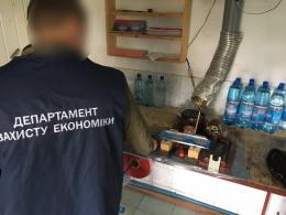 39-річний житель Магали незаконно видобував та реалізовував на Буковині мінеральну воду