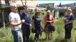 Кілька десятків інвесторів торгового центру у Чернівцях вважають себе ошуканими