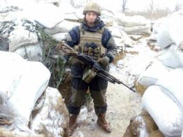 Військовий з Буковини Мар'ян Трифан отримав важке поранення у зоні АТО