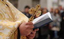На Буковині помер священник з підозрою на коронавірус
