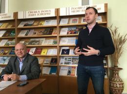 У Чернівецькій області мешканці Хотина прийняли рішення про створення ОТГ.