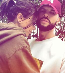 Новим бойфрендом Ані Лорак виявився екс-чоловік відомої чернівчанки