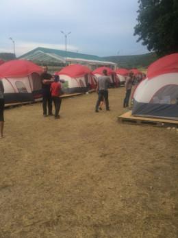 Табір на Буковині, де отруїлись відпочивальники, закрили