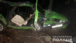 Стали відомі деталі смертельної ДТП на Буковині в якій загинула молода дівчина (фото)