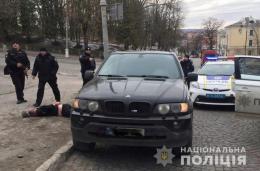 Поліція затримала групу вимагачів із Чернівців