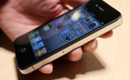 35-річний «мобільний» шахрай на зупинці під приводом зателефонувати викрав телефон