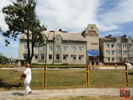 Кельменецька  райлікарня