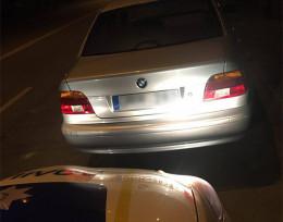У водія-порушника чернівецькі поліцейські вилучили наркотики