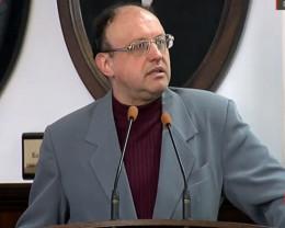 Депутати міськради у Чернівцях не змогли зняти Сергія Мартинюка з посади очільника управління освіти