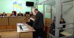 У сторожинецькому суді продовжують слухати справу щодо вбивства буковинки. Відбулися дебати (відео)