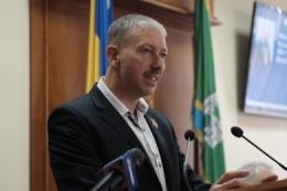 Нкс-заступник голови облради претендує на посаду радника міського голови Чернівців
