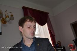 У Чернівцях депутату Андрію Кандибі продовжили домашній арешт