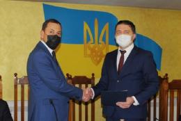 На Буковині представили першого заступника прокурора області