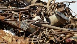 Буковинець вкрав з підсобки металобрухт