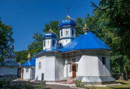 Жителі Карапчева звинуватили російську православну церкву у крадіжці антимінсу