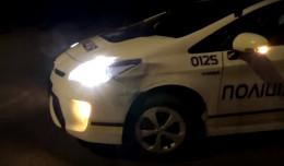 У Чернівцях патрульні виявили чоловіка, який втік з лікарні