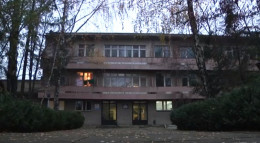 У Чернівцях ліквідовують центр реабілітації інвалідів (відео)