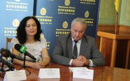 Чернівецька філармонія залишилась без керівника