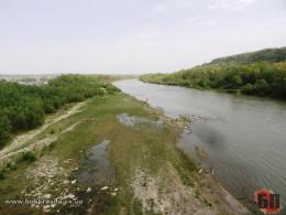 На Буковині через дощі та грози може піднятися рівень води у річках