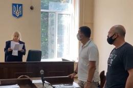 Суд обрав запобіжний захід помічнику нардепа з Чернівців