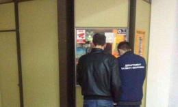 У Чернівцях виявили незаконний пункт обміну валют