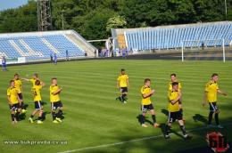 ФК «Буковина» може отримати від облради 800 тисяч гривень