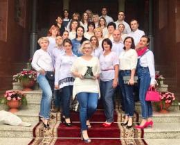 Буковинських неврологів відзначили рідкісною європейською нагородою