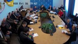 У Чернівцях на виконкомі депутати проголосували проти підвищення ціни за проїзд у маршрутках