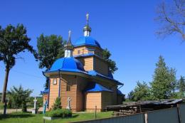 На Буковині вже восьма церковна громада вирішила перейти з РПЦ до Української православної церкви