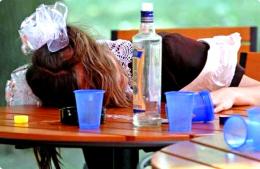 На Буковині у підприємців відібрали ліцензію за продаж алкоголю неповнолітнім