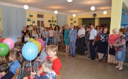 На Буковині відкрили новостворений інклюзивно-ресурсний центр