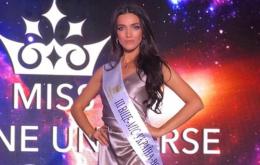 Чернівчанка здобула високий титул на конкурсі «Міс Україна Всесвіт 2019»