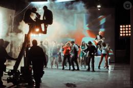 У Чернівцях для зйомок кліпу відомого артиста шукають акторів