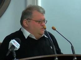 Екс-заступник мера Чернівців судиться з міськрадою за поновлення на посаді