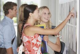 4 випускники на Буковині не склали ЗНО з основних предметів