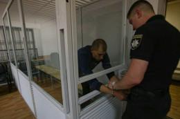 """Суд заарештував """"беркутівця"""" з Буковини, який нападав на активістів Автомайдану"""