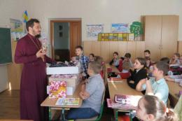 Чернівчани просять запровадити у школах християнську етику