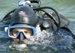 На Буковині у ставку втопився 11-річний хлопчик